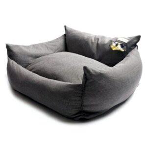 dog house darkgrey von monchouchou