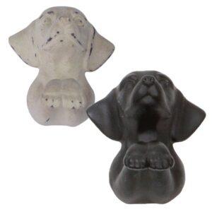 hunde wandhänger