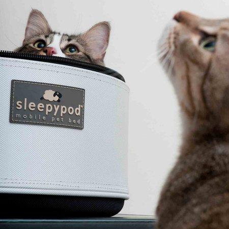 sleepypod weiss