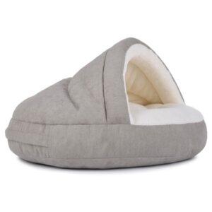 hundehöhle shell comfort taube