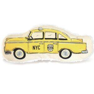 new york taxi toy von harry barker