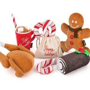 happy holidays von play