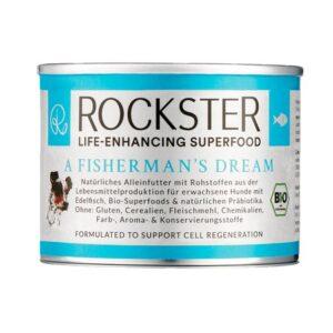 rockster a fisherman`s dream