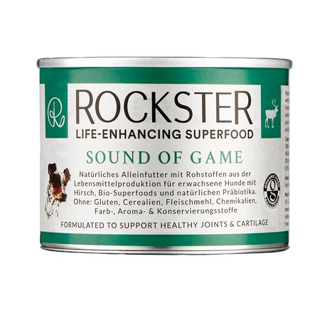 rockster sound of game