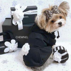 luxury toy chewnel geschenks box