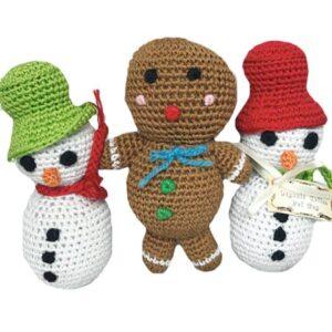 organic winter toys