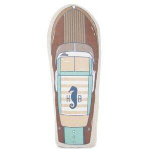 speedboat toy von harry barker