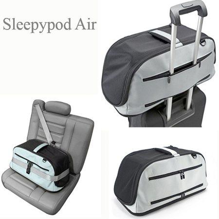 sleepypod air jet silver