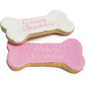 birthday bone pink