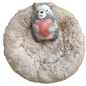 snuggle bear bagelbed