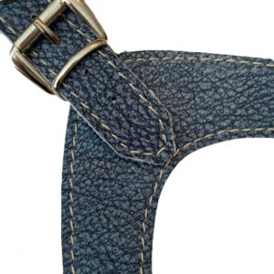 hundeharness kite jeans
