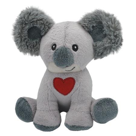 koala mit herz