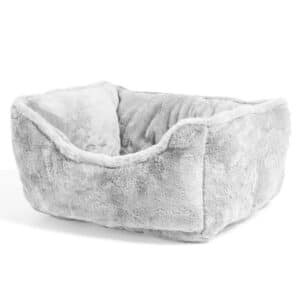 cloud hundebett grey