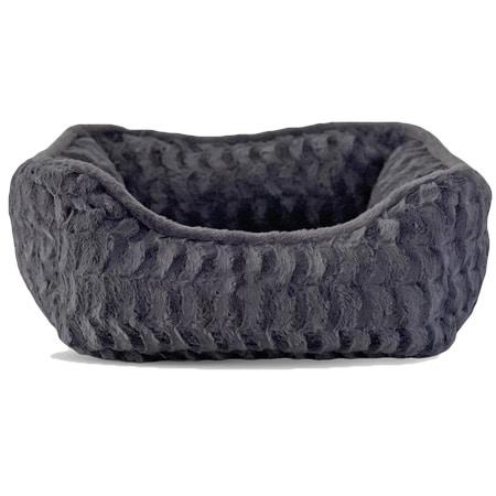 cloud hundebett rever grey