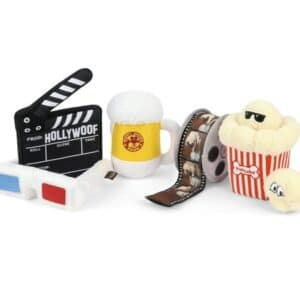 hollywoof cinema toys
