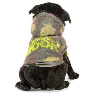 hoodie feels good camouflage