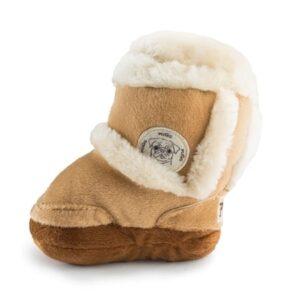 luxury bugg boot