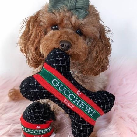 luxury gucchewi toy