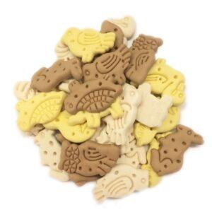 cookies mit vanille