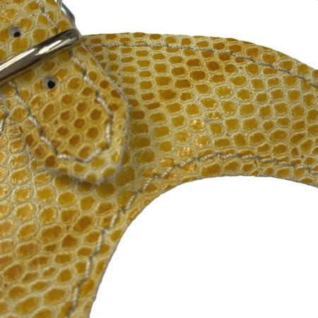 hundeharness kite luxury yellow snake
