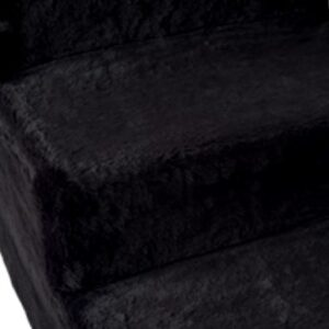 hundetreppe everyday black panter
