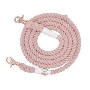 kordelleine pastell rosa