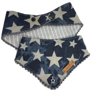 bandana jeans stars