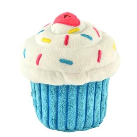 birthday muffin mit herz